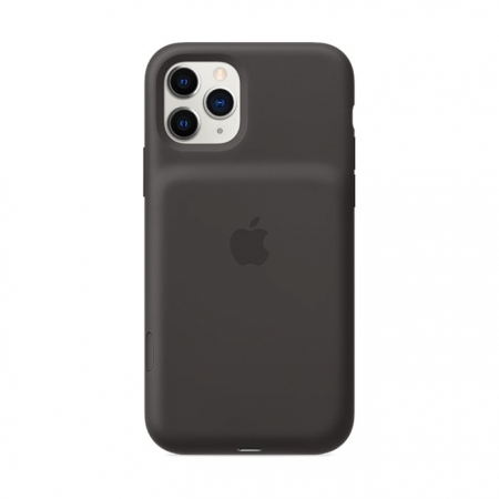 Funda Smart Battery para iPhone 11 Pro Negra