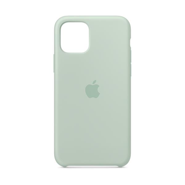 funda iphone verde