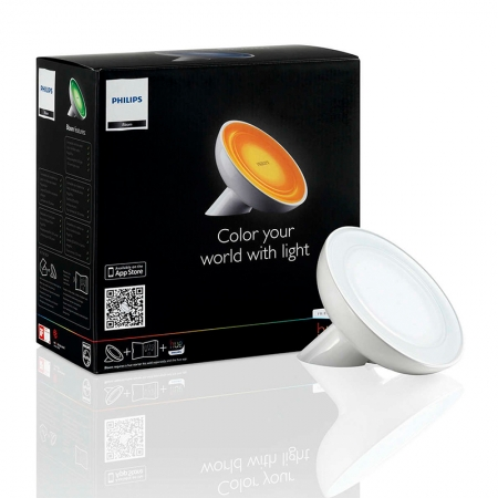 lámpara philips homekit colores