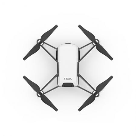 drone economico de juguete DJI