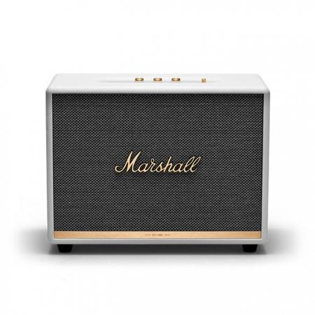 Altavoz Marshall Woburn II Bluetooth Blanco