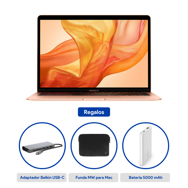 MacBook Air Oferta Aniversario Sicos