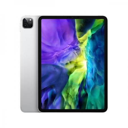 iPad Pro 11 Pulgadas 2020 Plata