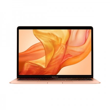MacBook Air 2020 Dorado