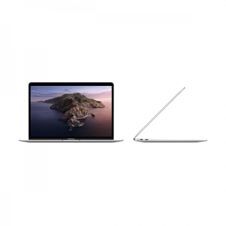 nuevo apple macbook air 2020 plata