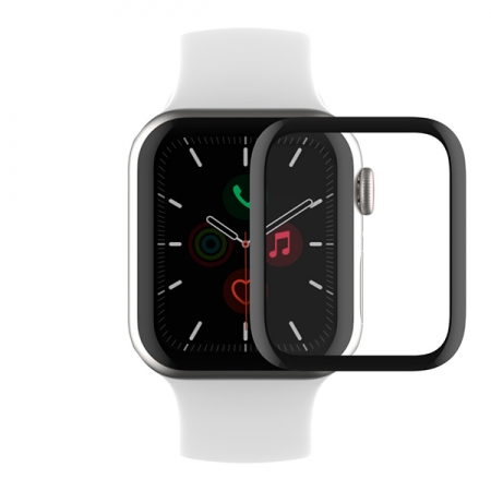 Cristal protector para Apple Watch Series 4 y Series 5 de 40mm
