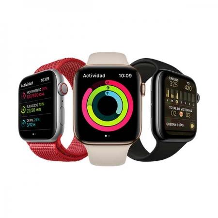 Comprar Apple Watch Series 4 Celular