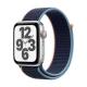 apple-watch-se-44mm-gps+cel-blanco-correa-loop-deportiva