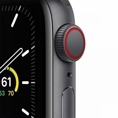 Apple Watch se negro pequeño