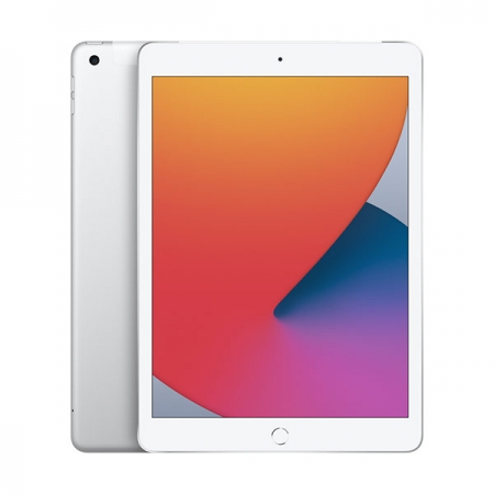 iPad 1'.2 pulgadas Wifi+Celular Plata 2020