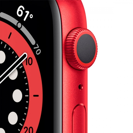 Apple Watch Series 6 (PRODUCT)RED 40mm GPS