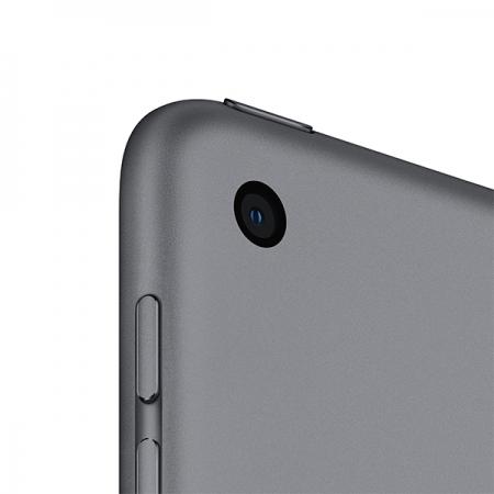 iPad 10.2 pulgadas Wifi Gris Espacial