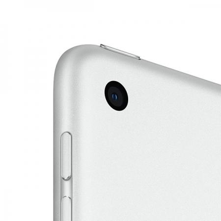 iPad 10.2 pulgadas Wifi Plata