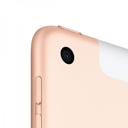 iPad 10.2 pulgadas Wifi+Celular Dorado 2020