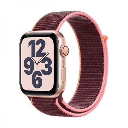 apple-watch-44mm-dorado-oro-se-correa-loop-deportiva