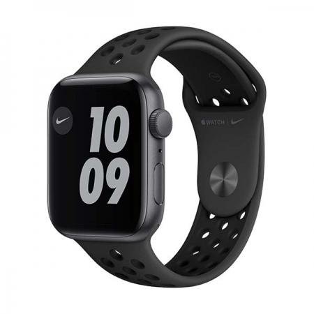 apple-watch-se-nike-44mm-gps-gris-espacial-negra-correa-deportiva-negra