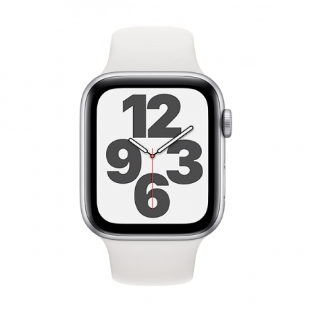 Apple Watch SE 44mm GPS Plata