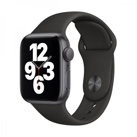 Apple Watch SE 2020 40mm GPS Gris Espacial