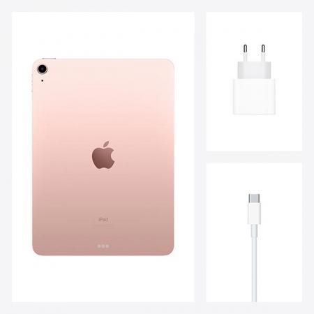 iPad Air Oro Rosa 2020 Wifi