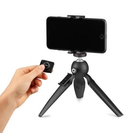 Tripode HandyPod Mobile Plus para iPhone de Joby