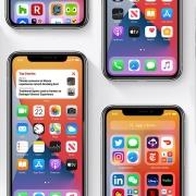 Nueva actualización iOS14 iPhone