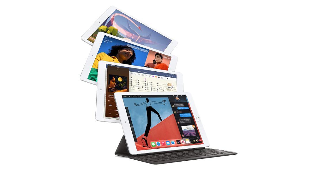 iPad 8ª generación 10.2 pulgadas