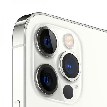 iPhone 12 Pro Plata