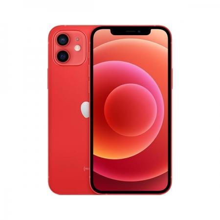 iPhone 12 Rojo