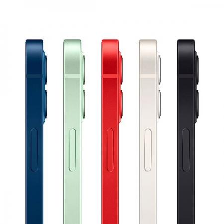 iPhone 12 verde