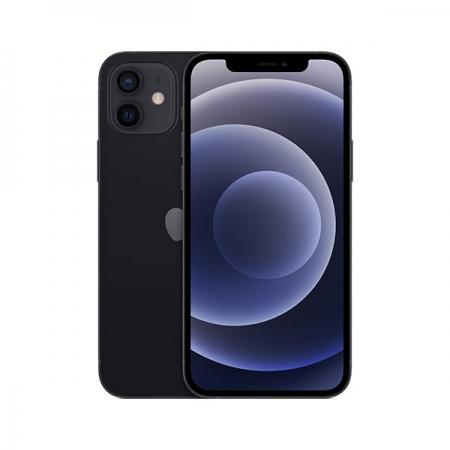 iPhone 12 Negro
