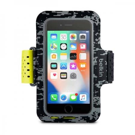 Bracelete para entrenar para iPhone 7 Plus y 8 Plus