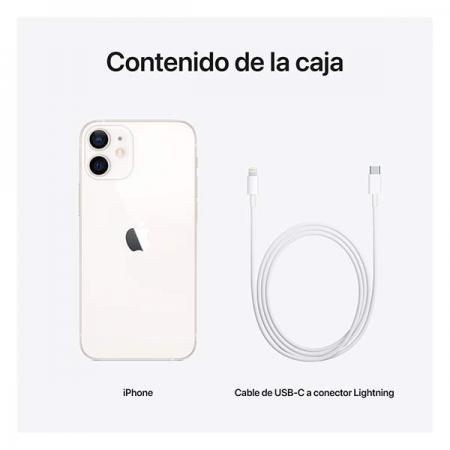 iPhone 12 Mini Blanco