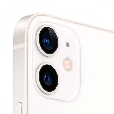 Cámara iPhone 12 Mini Blanco
