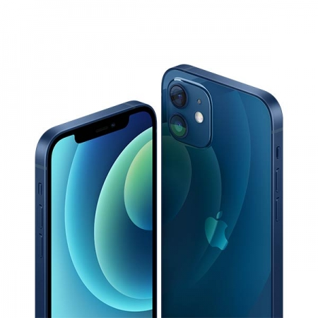 iPhone 12 Azul