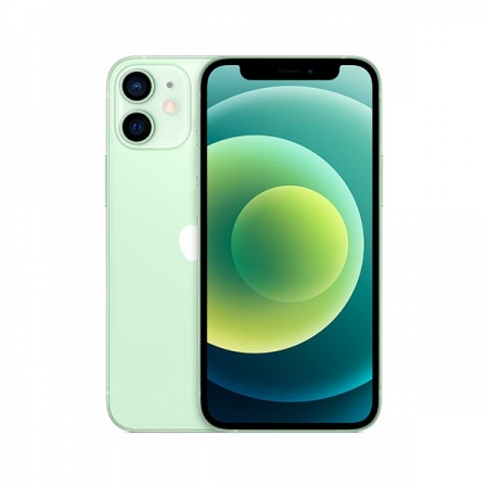 iPhone 12 Mini Verde