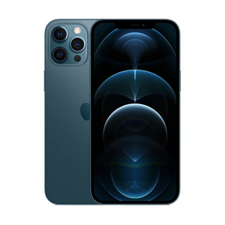 iPhone 12 Pro Max Azul Pacífico