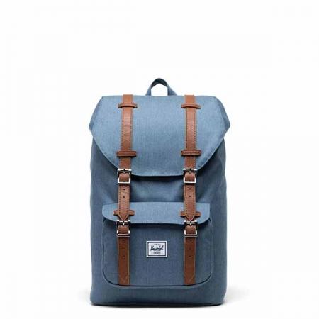 comprar-mochila-herschel-little-america-mid-azul