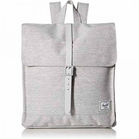 comprar mochila herschel gris
