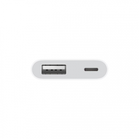 Adaptador Apple lightning USB