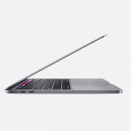 MacBook Pro 13 pulgadas Chip M1 Apple Gris Espacial