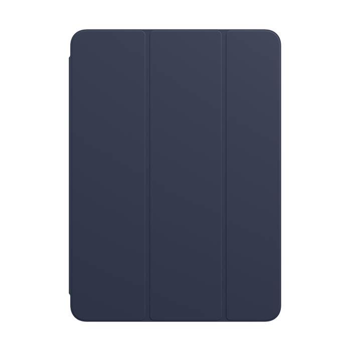Funda Smart Folio Apple iPad Air 4 Generación Azul Marino