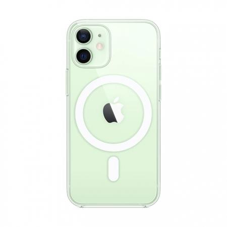 Funda transparente Apple MagSafe iPhone 12 Mini