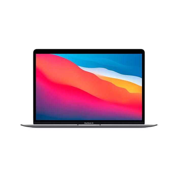 MacBook Air Chip M1 de Apple Gris Espacial