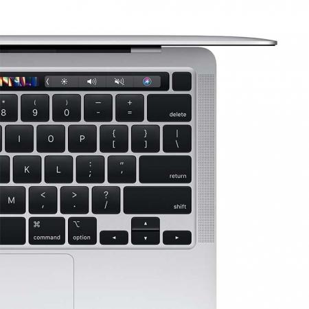 MacBook Pro 13 pulgadas Chip M1 Apple Plata