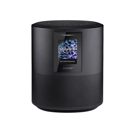 comprar altavoz inteligente Bose home speaker