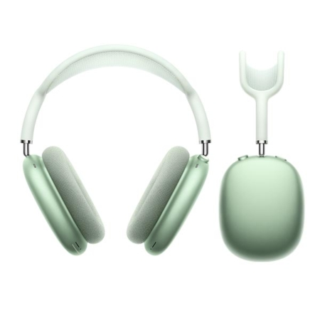 comprar AirPods max verdes