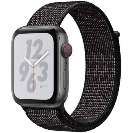 COMPRAR Apple Watch Series 4 gps + celular nike gris espacial
