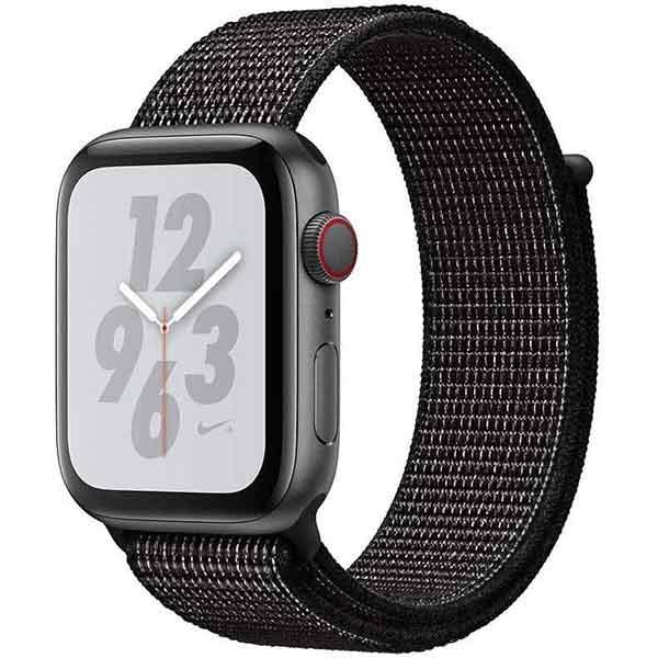 COMPRAR Apple Watch Series 4 gps + celular nike gris espacial
