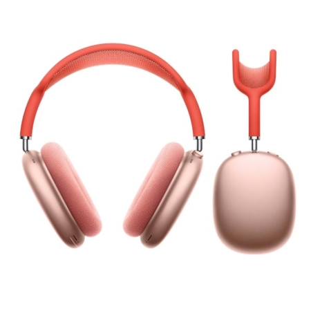 comprar AirPods max rosas
