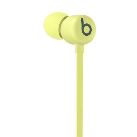 comprar beats flex amarillo auriculares inalambricos